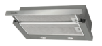 Scandium Slide-Out Rangehood 60cm SCRH60